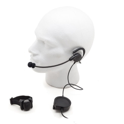RUGGED BREEZE WITH WIRELESS PTT