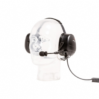 3M Peltor Over Head Headset