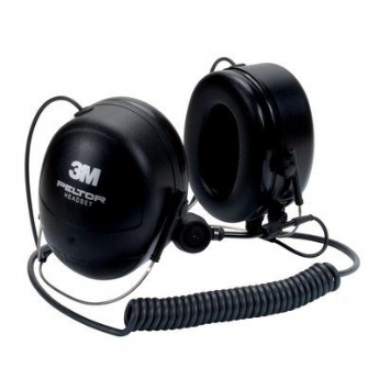 3M Peltor Behind Head Headset