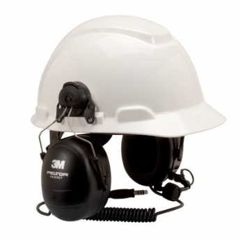 3M Peltor Helmet Attachment Headset