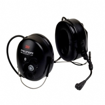 3M Peltor Bluetooth Headset (behind head style)