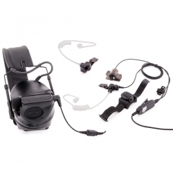 ENTRY LEVEL TACTICAL SOLUTION