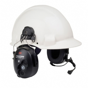 3M Peltor Bluetooth Headset (helmet attachment style)