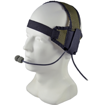 OTTO Tactical III headset
