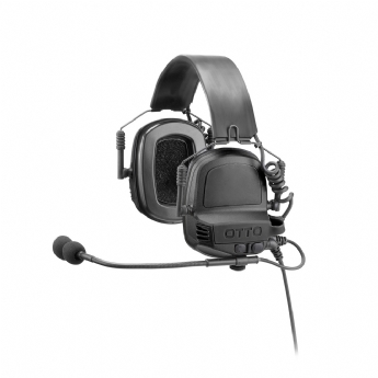 OTTO Noizebarrier Headset