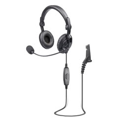 Dual Sided Medium Weight Headset