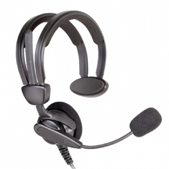 Medium Weight Headset with in-line PTT