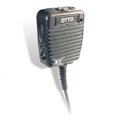 OTTO STORM SPEAKER MICROPHONE IS/ATEX APPROVED IIC