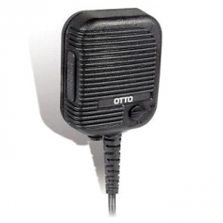 OTTO EVOLUTION SPEAKER MICROPHONE IS/ATEX APPROVED IIC