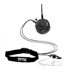 OTTO THROAT MICROPHONE IS/ATEX APPROVED IIB