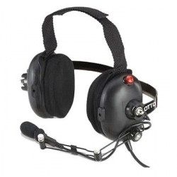 OTTO CLEARTRACK BEHIND-HEAD HEAVY DUTY HEADSET