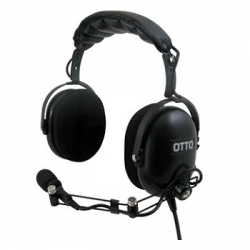 OTTO OVERHEAD HEAVY DUTY HEADSET
