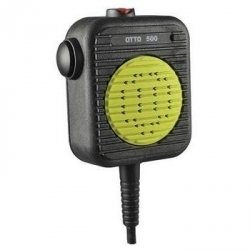 OTTO 500 FIRE RATED SPEAKER MICROPHONE