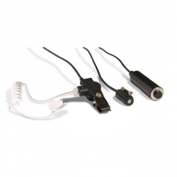 OTTO THREE WIRE MINI-LAPEL MIC KIT