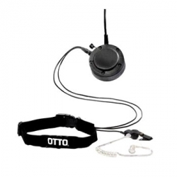 OTTO PROFESSIONAL THROAT MICROPHONE SYSTEM