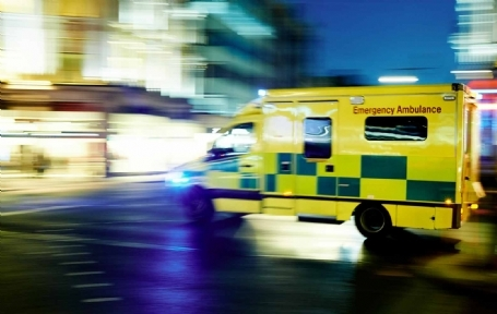 Ambulance Crews